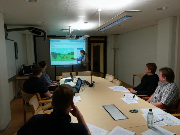 Workshop Energy Tech 15.2